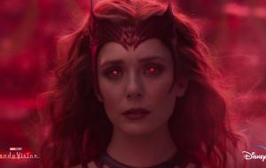 """Elizabeth Olsen fala sobre o tom de """"Doutor Estranho no Multiverso da Loucura"""""""