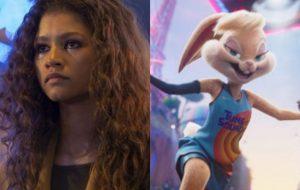 """Zendaya dublará Lola Bunny em """"Space Jam: Um Novo Legado"""""""