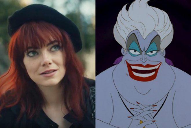 """A atriz estrela """"Cruella"""" (Reprodução)"""