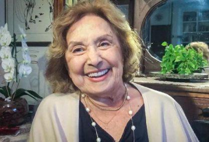 Morre a atriz Eva Wilma