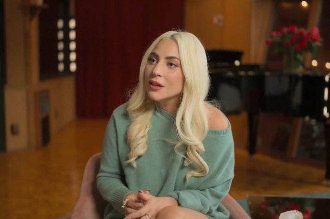 """A entrevista foi feita para a série """"The Me You Can't See"""" (Reprodução)"""