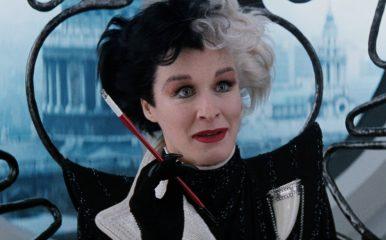 Glenn Close quer voltar a ser Cruella