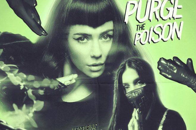A versão original da música foi lançada em abril (Reprodução)