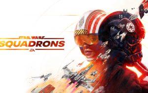 """""""Star Wars: Squadrons"""" estará na PS Plus de junho; confira a lista completa"""