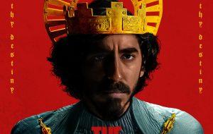 """""""The Green Knight"""" ganha cartaz e tem novo trailer anunciado para amanhã (11)"""