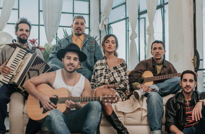 """A canção faz parte do recém-lançado EP """"Muda"""" (Divulgação)"""