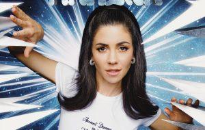 """Marina libera capa e data de lançamento do single """"Ancient Dreams in a Modern Land"""""""