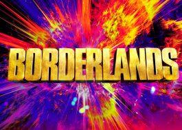 """Filme do jogo """"Borderlands"""" ganha logo oficial"""