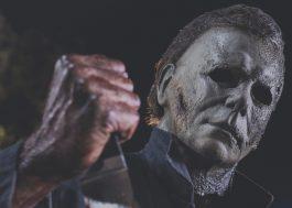 """Michael Myers está de volta em nova foto de """"Halloween Kills"""""""