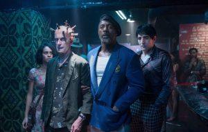 """""""O Esquadrão Suicida"""": personagens aparecem disfarçados em nova foto do filme"""