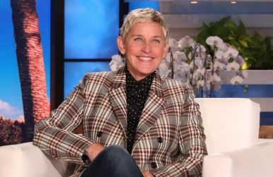 Ellen anuncia fim de talk show