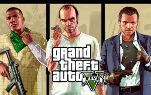 GTA V chega ao Playstation 5 e Xbox Series S|X em novembro