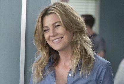 """""""Grey's Anatomy"""" é renovada"""