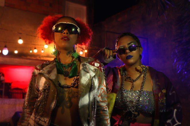 A faixa busca enaltecer a cultura popular do Norte e Nordeste do Brasil (Divulgação)