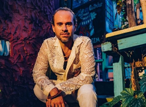 Faixa integra disco indicado ao Latin Grammy em 2020 (Foto: Bianca Pontes)