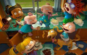 """""""Rugrats"""": imaginação e aventuras grandiosas dominam trailer do revival"""