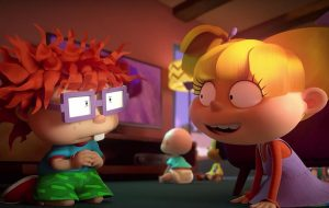 "Revival de ""Rugrats"" ganha data de estreia"