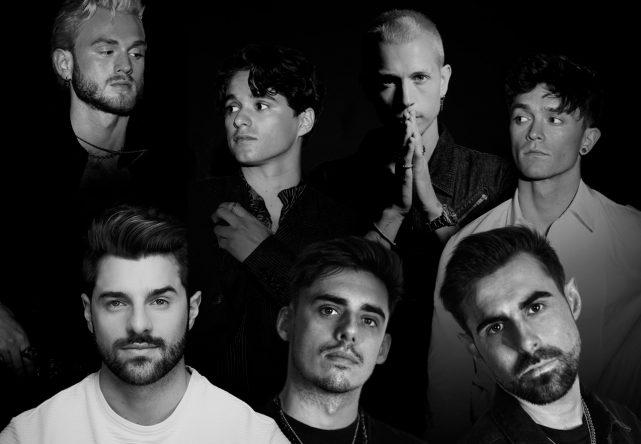 Esta é a segunda colaboração do DJ com o grupo britânico (Divulgação)