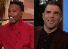 """A Família Radical"": Billy Porter e Zachary Quinto entram para elenco do revival"