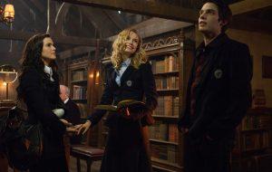"""""""Academia de Vampiros"""", de Richelle Mead, ganhará nova adaptação"""