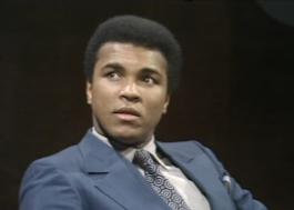 """City of Ali"": Muhammad Ali será tema de novo documentário"