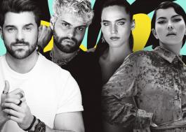 """Alok lança a inédita """"It Don't Matter"""" em parceria com Sofi Tukker e INNA"""