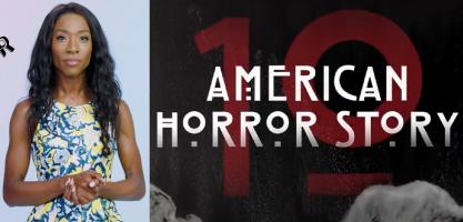 """Angelica Ross fala sobre papel em """"AHS"""""""