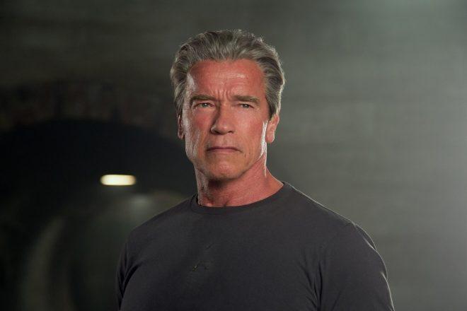 O ator interpretará um agente secreto da CIA (Paramount Pictures / Divulgação)