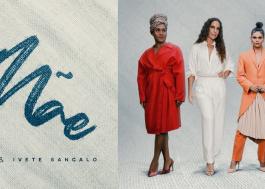 """As Baías e Ivete Sangalo se unem no amoroso e emocionante single """"Mãe"""""""