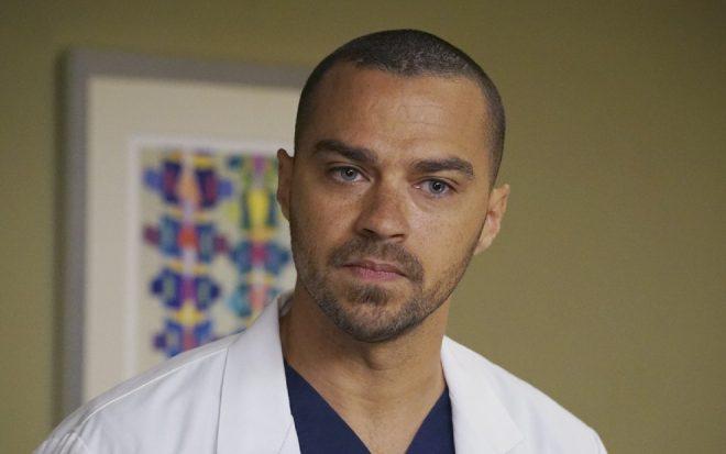 Ele interpretou Jackson Avery por 12 temporadas (Reprodução)