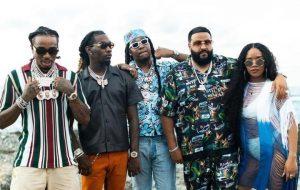 """H.E.R., DJ Khaled e Migos vão apresentar """"We Going Crazy"""" no Billboard Music Awards"""
