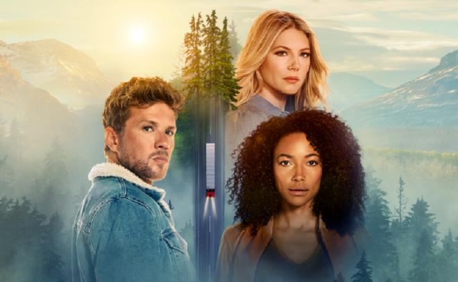 Série foi lançada no final de 2020 (Divulgação)