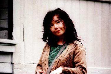 Data de estreia de filme com Björk