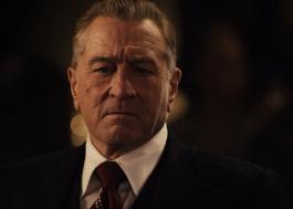 "Robert De Niro estrelará a comédia ""About My Father"""