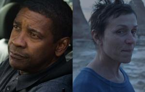 """""""The Tragedy of Macbeth"""", com Denzel Washington e Frances McDormand, será lançado pela Apple TV+"""
