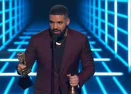 Drake receberá a honraria de Artista da Década no Billboard Music Awards 2021