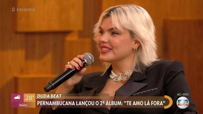 Novo disco traz participações de Cila do Coco e Trevo (Foto: Divulgação)