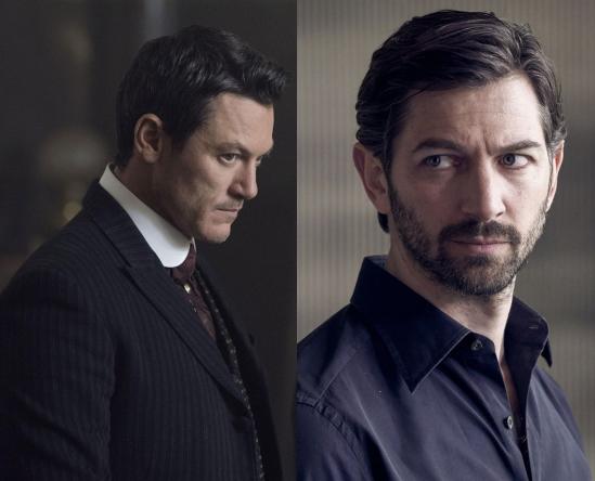 Os episódios terão diálogos em inglês e espanhol (TNT / Divulgação; HBO Max / Divulgação)