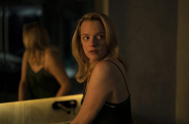 A atriz também será a protagonista e produtora executiva do thriller (Universal Pictures / Divulgação)