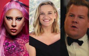 """Lady Gaga, Reese Witherspoon e James Corden farão aparições em especial de """"Friends"""""""