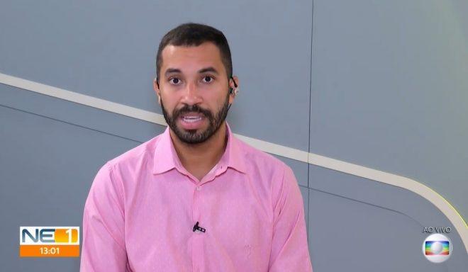 Economista e ex-BBB foi contratado pela Globo nesta semana (Reprodução | Globoplay)