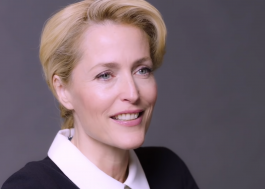 """The Great"": Gillian Anderson entra para elenco da segunda temporada"