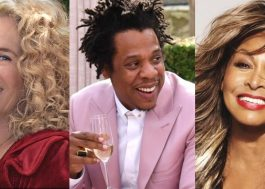 Carole King, Jay-Z e Tina Turner entram oficialmente para o Hall da Fama do Rock