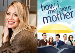 "Hilary Duff revela possibilidade de participações do elenco de ""How I Met Your Mother"" em spin-off"