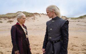 """""""House of the Dragon"""", derivada de """"Game of Thrones"""", tem primeiras imagens divulgadas"""