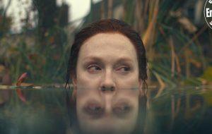 """Lisey's Story"" ganha imagens sombrias com Julianne Moore"