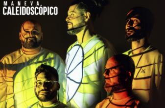 O disco celebra os 15 anos do grupo (Divulgação)