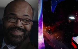 """Jeffrey Wright revela detalhes sobre o Vigia em """"What If…?"""", primeira série animada do Marvel Studios"""