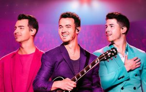 Jonas Brothers e Marshmello vão se apresentar no Billboard Music Awards