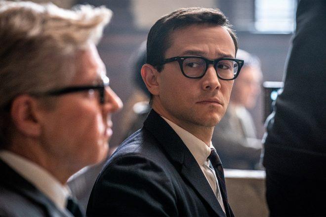 """O ator recentemente estrelou o filme indicado ao Oscar """"Os 7 de Chicago"""" (Niko Tavernise / Netflix / Divulgação)"""
